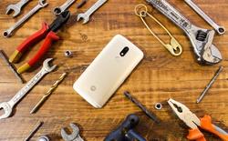 Lenovo Việt Nam chính thức ra mắt Moto M phân khúc tầm trung: thiết kế nguyên khối, phủ nano chống nước, camera 16 MP