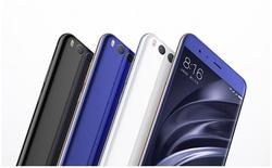 Hơn 1 triệu người đăng ký tìm hiểu về Xiaomi Mi 6 trên JD.com trước khi thiết bị lên kệ