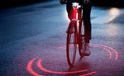 """""""Vòng tròn thông minh"""" mới của Michelin giúp bảo vệ người đi xe đạp khỏi tai nạn"""