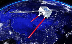 Vệ tinh lượng tử của Trung Quốc lần đầu tiên truyền thành công hạt photon rối xuống Trái Đất bằng laser, đặt viên gạch nền móng cho mạng lưới liên lạc lượng tử