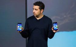Tin đồn Surface Phone đã hết và Windows 10 Mobile cũng đã chết, giờ là lúc Microsoft thực hiện kế hoạch B