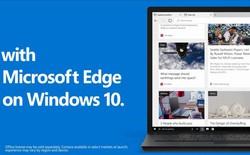 Vì sao cảm ứng trên Windows 10 không thể thành công? Hãy hỏi Internet Explorer và Chrome