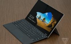 Microsoft mời Tim Cook dùng thử Surface Pro 4 trong sự kiện, chưa biết phản ứng của CEO Apple như thế nào