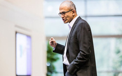 """Surface có thể sẽ nối gót mảng điện thoại, Band và Groove bị Microsoft """"khai tử"""""""