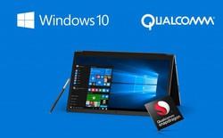 Qualcomm xác nhận thời lượng pin của laptop Windows 10 ARM có thể lên đến 29 giờ xem phim Netflix có WiFi