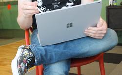 Luôn hâm mộ đồ công nghệ từ Apple, điều gì khiến phóng viên này lựa chọn Windows 10 thay vì máy Mac?