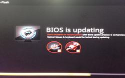 Không thể phủ nhận thị trường đào coin quá nóng, MSI đành phải tung ra Bios mới cho dân cày