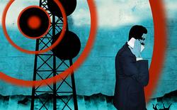 """Tất cả chúng ta đang làm """"chuột bạch"""" cho một nghiên cứu khổng lồ về điện thoại di động"""