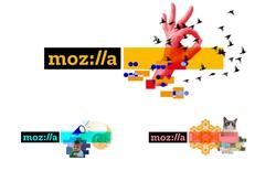 Mozilla đã thay đổi logo, bạn còn đọc được không?