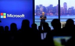 Sau tất cả, hãy công nhận Microsoft là công ty công nghệ thú vị và sáng tạo nhất trong năm 2016