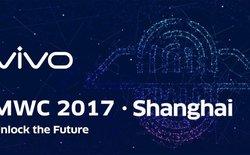 Vivo vượt mặt Samsung, Apple, sẽ tung smartphone đầu tiên trên thế giới có cảm biến vân tay ẩn dưới màn hình tại MWC2017 Thượng Hải