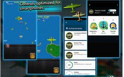 Capcom hồi sinh tựa game bắn máy bay huyền thoại 1942 trên iOS và Android
