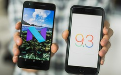 """Tâm sự trải lòng của một fan """"cứng"""" Android bị cuốn vào vòng vây hấp dẫn của iPhone"""