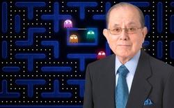 Masaya Nakamura - Nhà sáng lập Namco Bandai, cha đẻ Pacman vừa qua đời ở tuổi 91