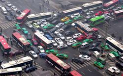Thuật toán mới cho phép cắt giảm tới 11.000 taxi mà vẫn đảm bảo nhu cầu sử dụng ở thành phố lớn như New York