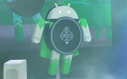Android O có tên gọi chính thức là Android 8.0 Oreo, bản cập nhật sắp được tung ra cho Pixel và Nexus