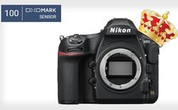 Thật bất ngờ: Nikon D850 trở thành chiếc máy ảnh DSLR đầu tiên đạt điểm 100 tuyệt đối của DxOMark