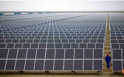 Các tấm pin mặt trời lão hóa sẽ là thách thức môi trường lớn với Trung Quốc trong tương lai