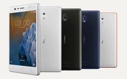 HMD xác nhận điện thoại Nokia mới sẽ có mặt trên kệ từ cuối Quý 2/2017