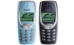 """Không phải là smartphone như lời đồn, Nokia 3310 vẫn sẽ chỉ là """"cục gạch"""" nhưng có cải tiến"""