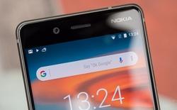 PhoneArena cho rằng màn hình Nokia 8 thực sự tệ