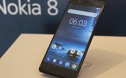 HMD phát hành Android 8.0 Beta cho Nokia 8, Nokia 3 sẽ sớm có Android 7.1.2