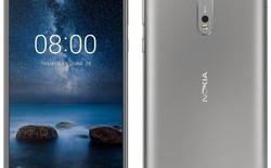 Nokia 9 (hay Nokia 8) lộ diện thông số kỹ thuật trên GFXBench?