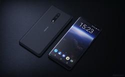 Đây là mẫu concept Nokia 9 được lòng fan nhất hiện tại