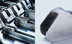 Boeing tiết kiệm chi phí tới 3 triệu đô mỗi máy bay nhờ công nghệ in 3D các linh kiện làm bằng titanium