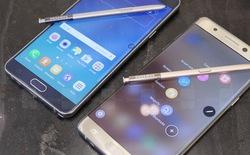 Nếu Galaxy Note7 tân trang bán ở Việt Nam, bạn nghĩ nó có giá bao nhiêu?