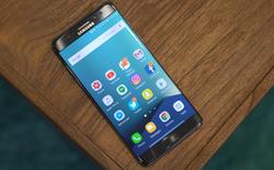 8 tháng sau lệnh thu hồi, Galaxy Note7 không an toàn vẫn được bán tràn lan tại Việt Nam, nhiều mánh khóe được gian thương sử dụng