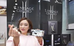 Tin vui cho các tín đồ game: Samsung chuẩn bị ra mắt phiên bản Galaxy Note8 Lineage 2 Revolution Edition