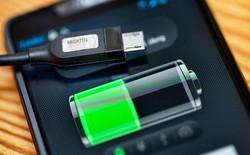 Loại pin mới sử dụng nước sẽ giúp smartphone trong tương lai sẽ trở nên an toàn hơn, nói không với cháy nổ
