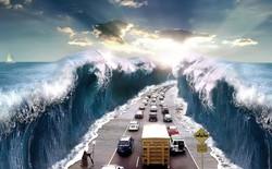 Sắp tới, các nhà khoa học sẽ tìm ra được một phương pháp ngăn chặn sóng thần