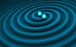 Công bố giải Nobel Vật lý 2017: nghiên cứu phát hiện ra sóng hấp dẫn đã giành được vinh quang cao nhất ngành Vật lý