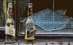 Các nhà khoa học đã thử ném bom nguyên tử vào bia vào soda để xem chúng có còn uống được không