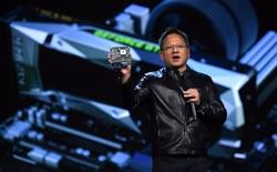 Chip mới nhất của Nvidia có chứa vũ khí bí mật để cạnh tranh trong lĩnh vực AI