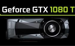 Card đồ họa khủng NVIDIA GTX 1080 Ti sẽ xuất hiện vào đầu tháng 3, mạnh gấp rưỡi GTX 1080, nhưng tốn nhiều điện năng hơn