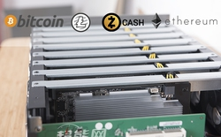 Tiền ảo lên ngôi, NVIDIA chuẩn bị ra mắt VGA chuyên dùng đào Bitcoin