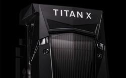 """Nvidia bán ra TITAN Xp, chiếc TITAN X Pascal """"xịn"""" sở hữu 3840 nhân CUDA, lần đầu tiên hỗ trợ MacOS"""