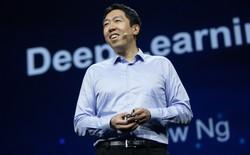 Một trong những chuyên gia hàng đầu về trí tuệ nhân tạo vừa rời khỏi Baidu
