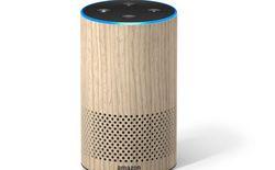 Amazon ra mắt loa thông minh Echo mới: Thiết kế nhỏ gọn, giá chỉ 99 USD