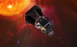 NASA chính thức công bố sứ mệnh thăm dò Mặt Trời, đặt tên tàu thám hiểm theo tên và trao huân chương danh dự cho nhà vật lý học đã có công tìm ra Gió Mặt Trời