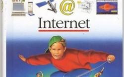"""Internet của những năm 90 kỳ lạ lắm, người ta còn viết cả """"hướng dẫn sử dụng"""" cơ mà!"""