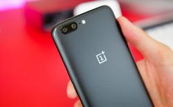 Vừa ra mắt, OnePlus 5 đã bị tố gian lận điểm benchmark