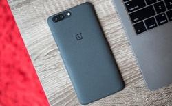 OnePlus 5T phiên bản làm từ sa thạch sắp được ra mắt tại CES 2018?