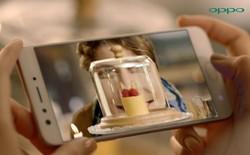 Oppo F3 Plus chính thức trình làng: camera selfie kép góc rộng 120 độ, màn hình 6 inch, chip Snapdragon 653, 4GB RAM