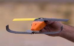 """Xem """"một đàn"""" drone được thả từ máy bay chiến đấu của quân đội Mỹ bay nhịp nhàng như một đàn ong khổng lồ"""