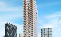 Không phải bê tông hay sắt thép, các tòa nhà chọc trời trong tương lai sẽ được xây dựng hoàn toàn từ... gỗ