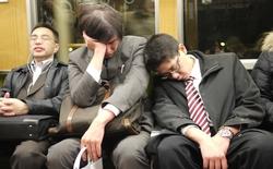 Tình trạng người lao động tử vong vì làm việc quá sức cao tới nỗi chính phủ Nhật Bản phải đưa ra biện pháp khắc phục